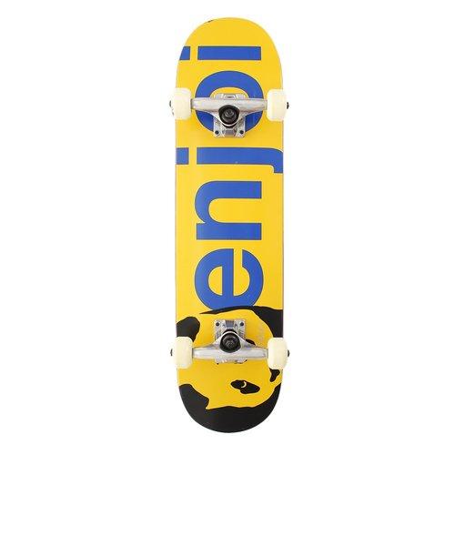 PANDA HEAD スケートボード 100014000300 YEL 7.375