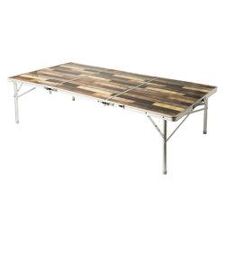 【オンラインストア限定SALE】COLLATAGE TABLE 150/3 WE27DB01 キャンプ アウトドア レジャー