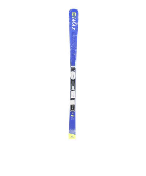 スキー板ビンディング付属 19 S/MAX X9 + Z12 WALK 406573