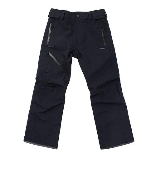 L GORE-TEX パンツ H19G1351904 BLK スノーボードウェア メンズ