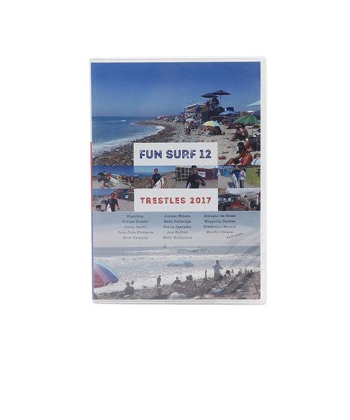 DVD ファンサーフ12