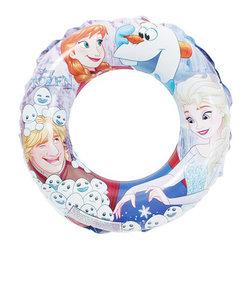 浮き輪 子供 フロート アナと雪の女王 スイムリング51cm 56201NP/2019