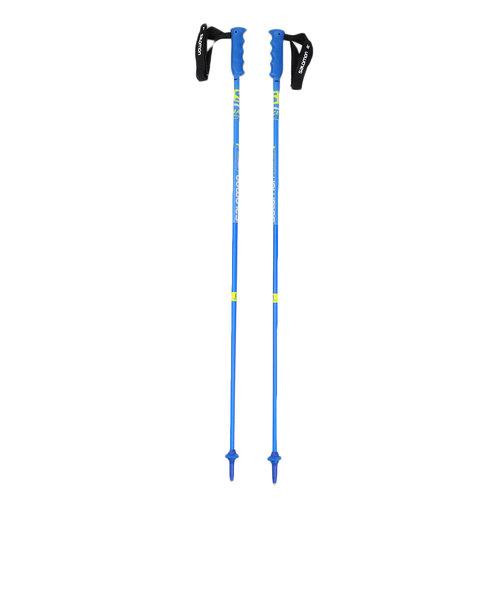 サロモン(SALOMON)スキーポール 20 SRACE CARBON 405642