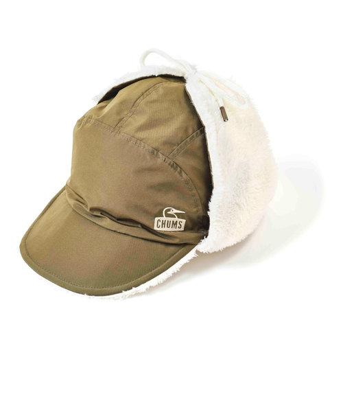 チャムス(CHUMS)帽子 エルモ ゴアテックス インフィニアム リバーシブル キャップ CH05-1232-M032