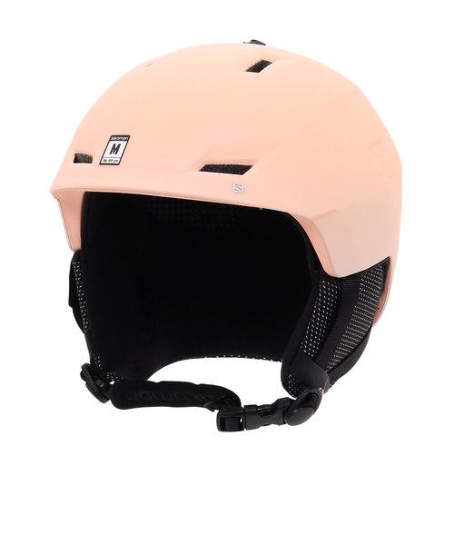サロモン(SALOMON)スキー スノーボード ヘルメット レディース スキーヘルメット 21 ICON LT 21 411605