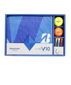 TOUR B V10 ボールギフト G6BV2R