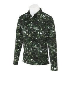 ゴルフ LS ポロシャツ (メンズ長袖ポロシャツ) 923427-03 【16秋冬】