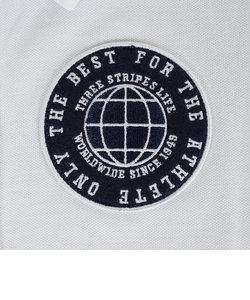 ACエンブレムレイヤードシャツ FVF00-DW7630W/cN