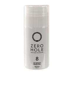 ゼロホール(ZERO HOLE)日焼け止めスプレー フローズンショット