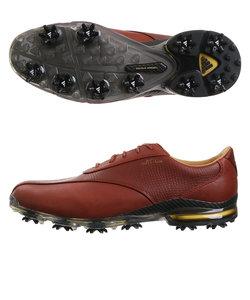 アディダス(adidas)ゴルフシューズ アディピュア TP 2.0 DA9129タンBRN