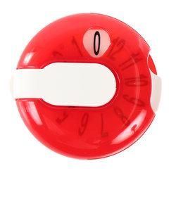 ピージー(PG)ワンリセットカウンター PGDY9T3001 RED