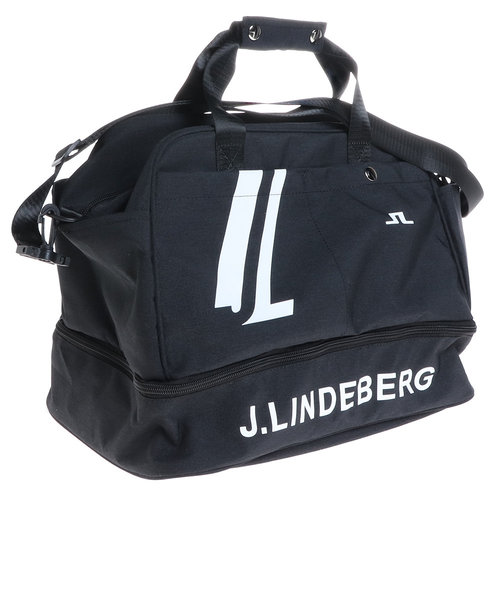 J.LINDEBERGボストンバッグ 083-82304-019