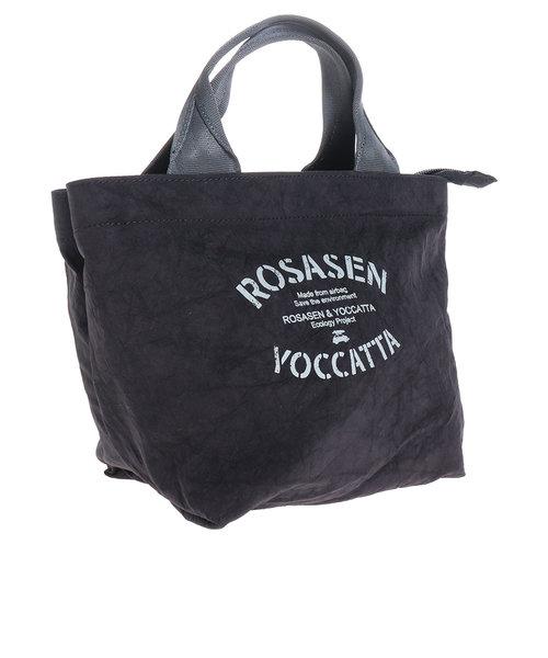 ROSASENyoccattaラウンドトートバック 046-82301-019