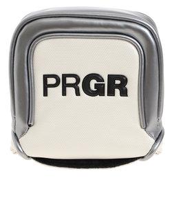 プロギア(PRGR)大型マレット型パターカバー PRPC-212 W