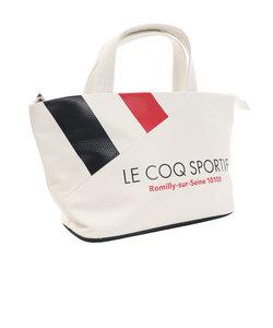 ルコック スポルティフ(Lecoq Sportif)ポーチ QQBQJA43-WH00