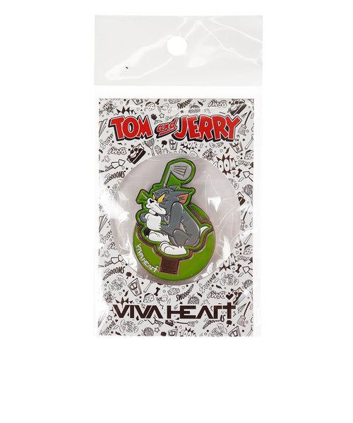 ビバハート(VIVA HEART)トム&ジェリー フリップアップマーカー 016-92404-013
