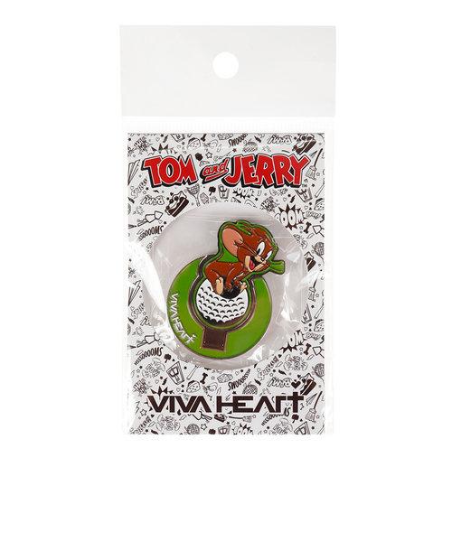 ビバハート(VIVA HEART)トム&ジェリー フリップアップマーカー 016-92404-043