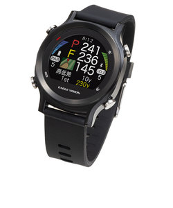 ゴルフ ゴルフナビ 腕時計タイプ イーグルビジョン ウォッチエース (watchACE) EV-933
