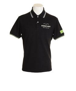 ニューバランス(new balance)ゴルフ ポロシャツ メンズ 半袖012-9260005-010