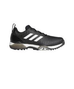 アディダス(adidas)ゴルフシューズ スパイクレス メンズ コードカオス EE9104