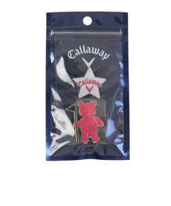 キャロウェイ(CALLAWAY)BEAR マーカー 5920367
