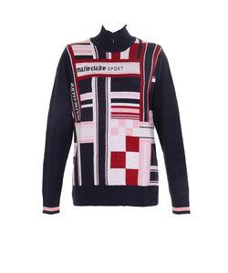 マリ・クレール スポール(marie claire sport)セーター 730702 -NV
