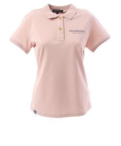 ROSASENポロシャツ ゴルフウェア 半袖ポロシャツ 045-29441-071