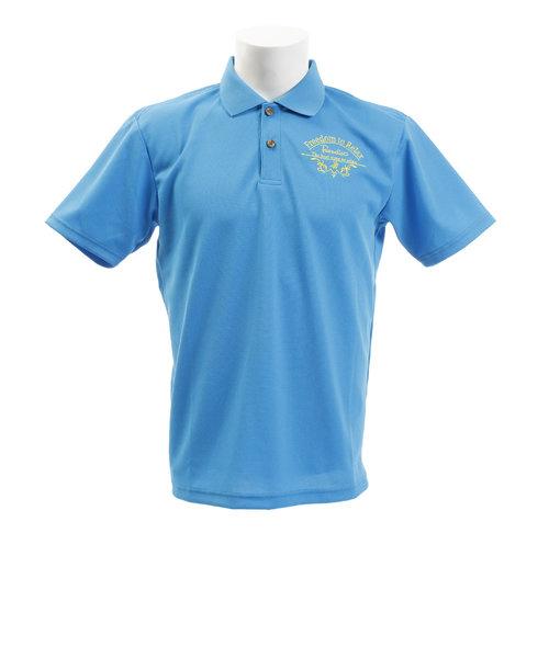 ゴルフウェア メンズ 半袖ポロシャツ NSMX3ATQ