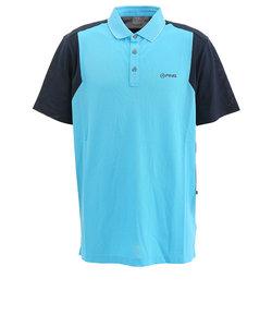 ピン(PING)ゴルフウエア メンズ ビスタ BW85 半袖ポロシャツ P03405