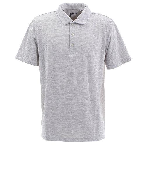 コブラ(Cobra)ゴルフ アイコンヘザー ポロシャツ 598995-02