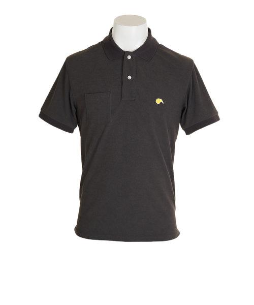 半袖ポロシャツ HOLIDAY Pile Polo 93EK5SP02100M-C017