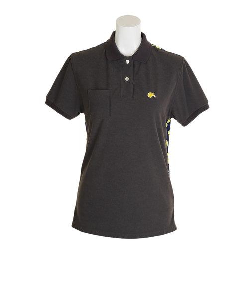 半袖ポロシャツ HOLIDAY Pile Polo 93EK5SP02100L-C017