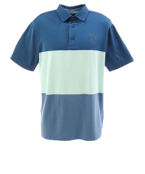 アンダーアーマー(UNDER ARMOUR)ゴルフ ポロシャツ プレイオフポロシャツ 2.0 1327037