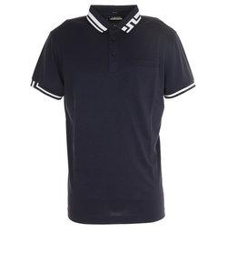 J.LINDEBERG半袖ポロシャツ 071-23864-098