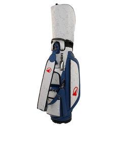 本間ゴルフ(HONMA)キャディバッグ メンズ  CB12009