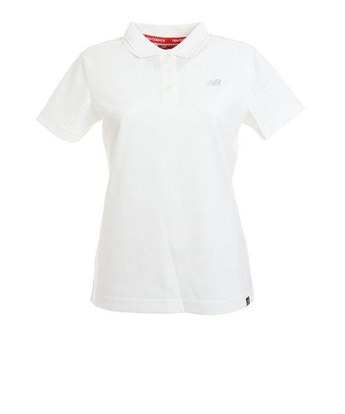 ニューバランス(new balance)ショートスリーブ ポロシャツ 012-0160501-030