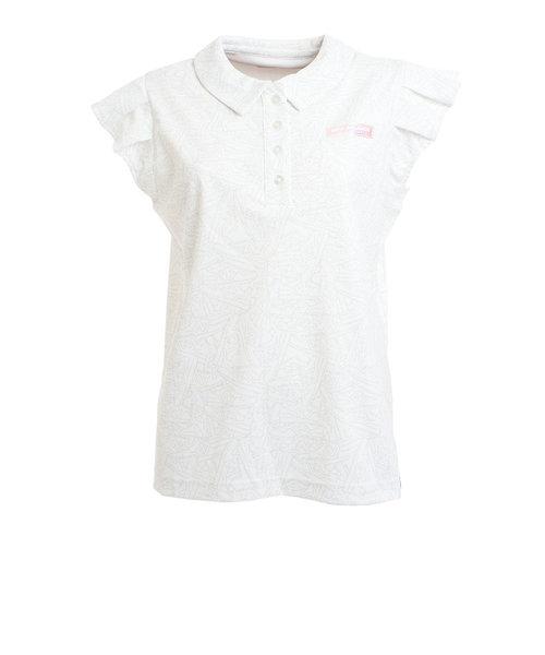 ニューバランス(new balance)METRO スリーブレスカラーシャツ 012-0168505-030