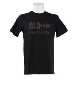 半袖 Tシャツ 51690 155 BLK