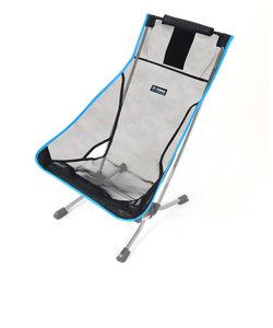 HN. ビーチチェア サマーキット 1822201 BK 折りたたみ椅子 オプションシート
