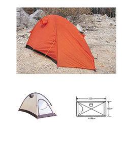 エアライズ 1 オレンジ キャンプ用品 テント