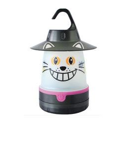 ハロウィン スマイルLEDランタン キャット HALLOWEEN SMILE LED LANTERN CAT PEVS1610G ハロウィン