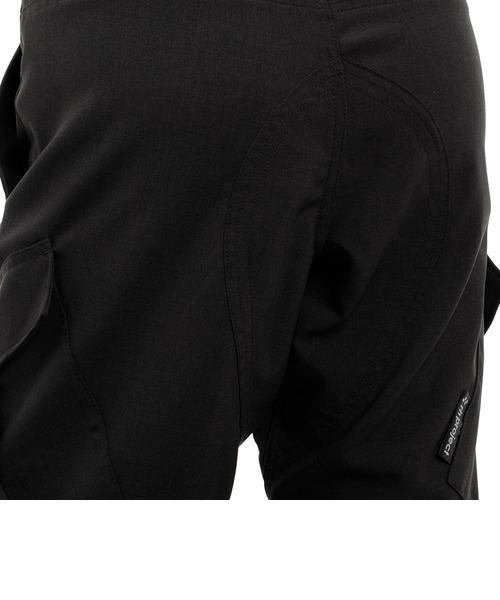 Furyuアスレチックパンツ メンズ 男性用 自転車ウェア 3126 Charcoal