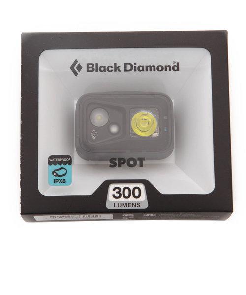 スポット BD81053002 ブラック