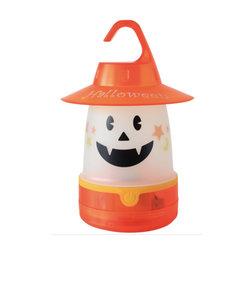 ハロウィン スマイル LEDランタン パンプキン HALLOWEEN SMILE LED LANTERN PUMPKIN PEVS1610E