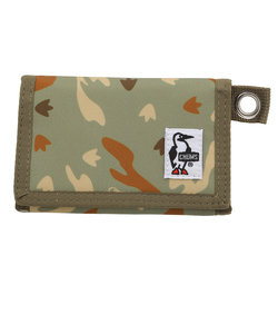 Eco Small Wallet CH60-0852-Z097