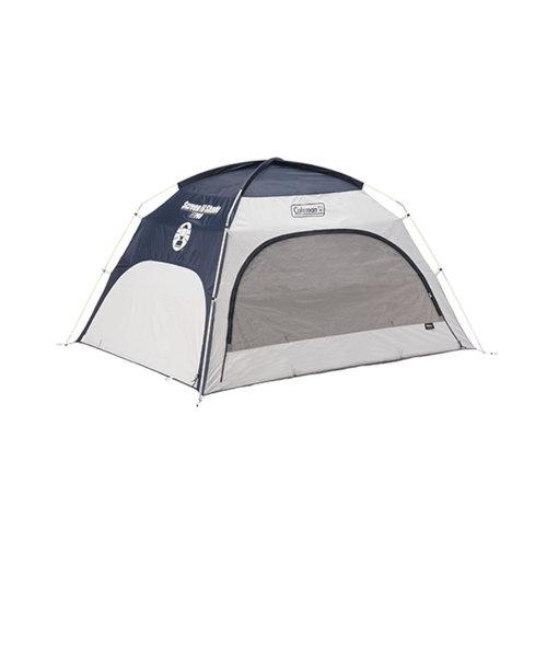 コールマン(Coleman)テント 3人用 4人用 テント ワンタッチ 子供 室内 スクリーンIGシェードNV 2000033129 ファミリー