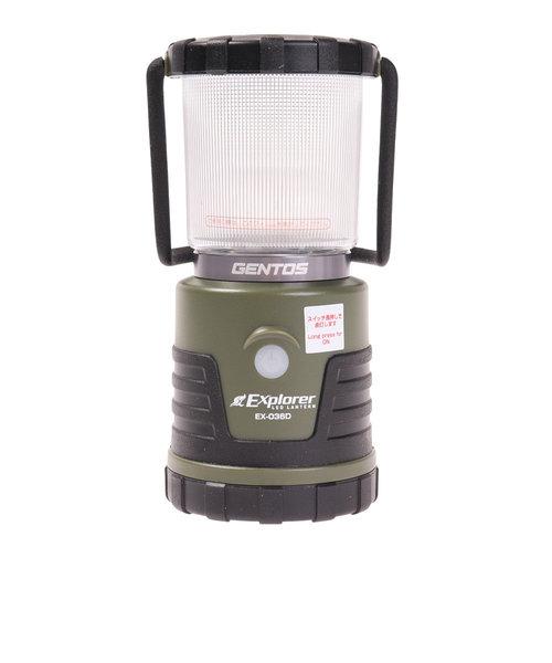 ランタン 防災 LED アウトドア ランタン LED ランタン EX-036D