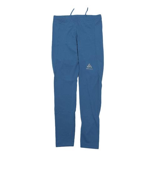SLIQ ランニングタイツ 349232 BLUE