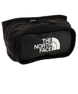 ノースフェイス(THE NORTH FACE)EXPLORE ヒップパック NM82049 K