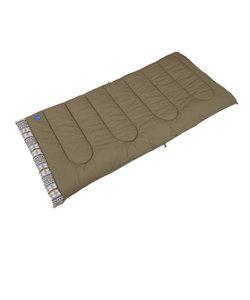 Whole Earthシュラフ 寝袋 封筒型 化繊 寝具 コンパクト 折りたたみ 軽量 LARGO 10 WE23DE25 OLIVE